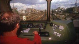 treinbestuurder
